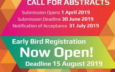 APHRS2019 Registration & Call for Abstracts