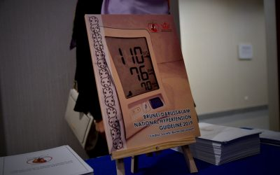 Hypertension Guidelines Launch Images