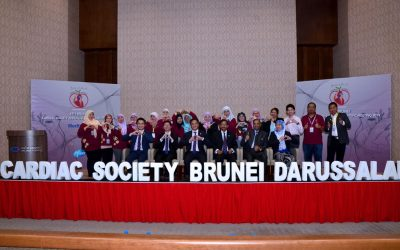 6th Brunei Cardiac Society Annual Scientific Meeting, Main Congress Images