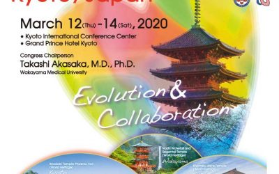 APSC2020 – Asian Pacific Society of Cardiology congress 2020, Kyoto, Japan.