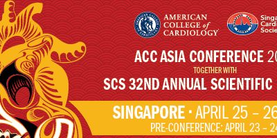 ACC Asia Conference 2020 Together With SCS 32nd Annual Scientific Meeting