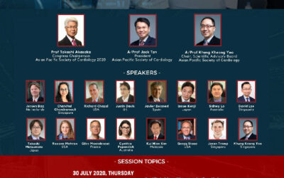APSC JCS 2020 Webinar