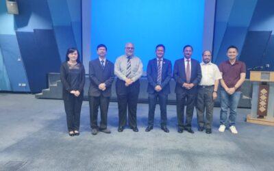 National ECG workshop 2021